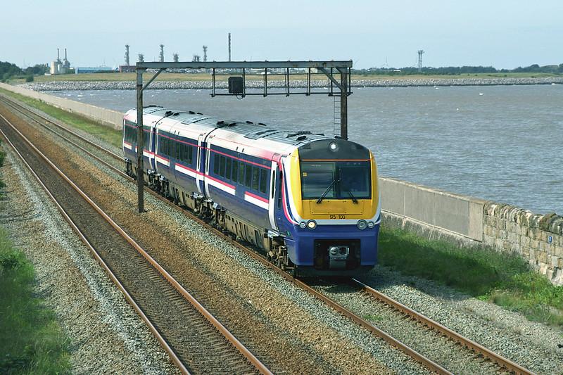 175103 Ffynongroyw 21/8/2004