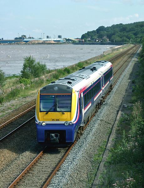 175009 Ffynnongroyw 21/8/2004