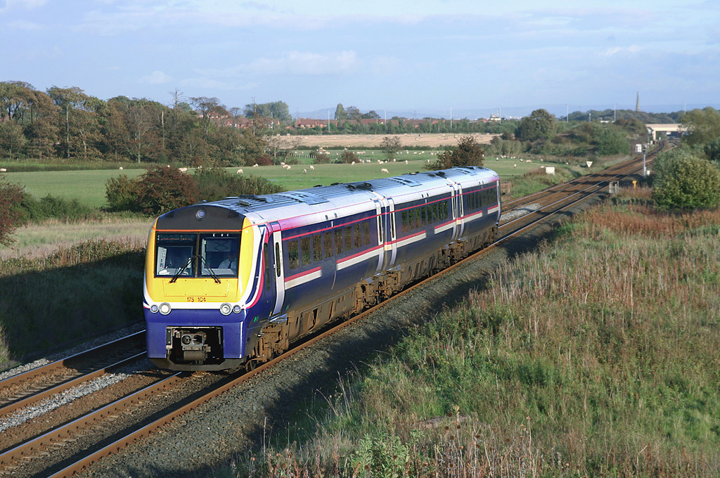 175104 Kirkham Tip 23/9/2004