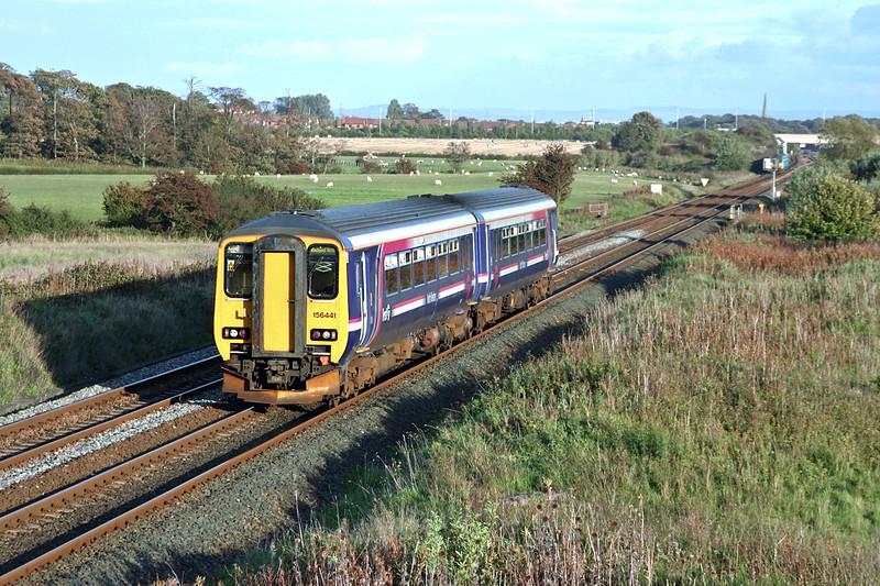 156441 Kirkham Tip 23/9/2004