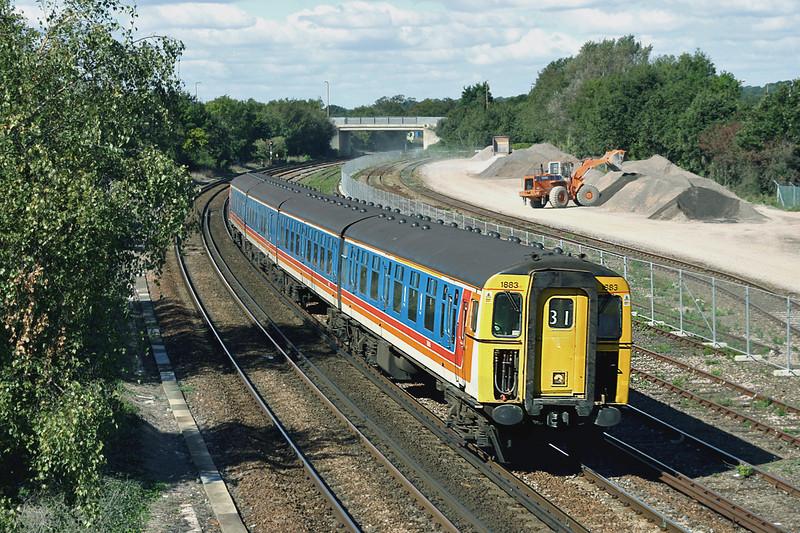 1883 Chichester 24/9/2004
