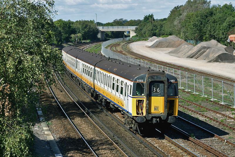 3483 Chichester 24/9/2004