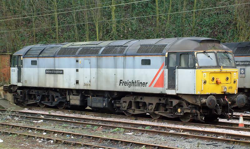 47370 Ipswich 26/1/2004