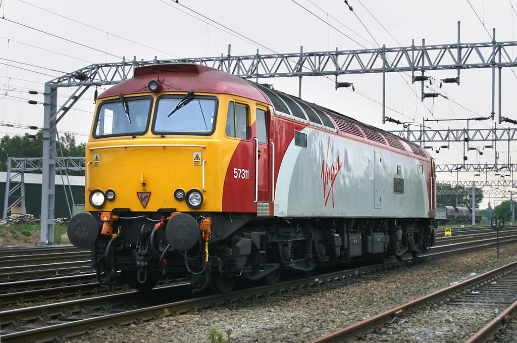 57311 Crewe 28/5/2004