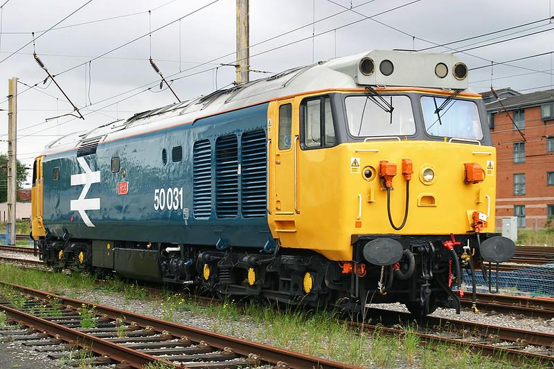 50031 Preston 27/8/2004