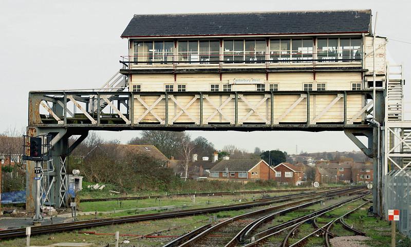 Canterbury West 29/12/2004