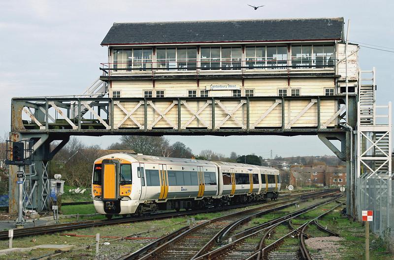 375308 Canterbury West 29/12/2004