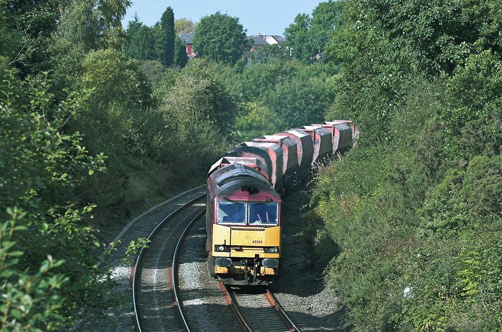 60500 Romiley 5/10/2005<br /> 6M17 1056 Stourton-Peak Forest