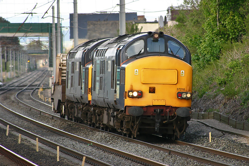 37218 and 37602, Hest Bank 10/5/2005