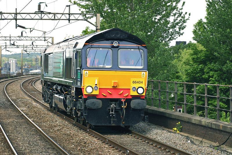 66404 Runcorn 11/5/2005<br /> 0Z68 1250 Ditton FLT-Crewe CS