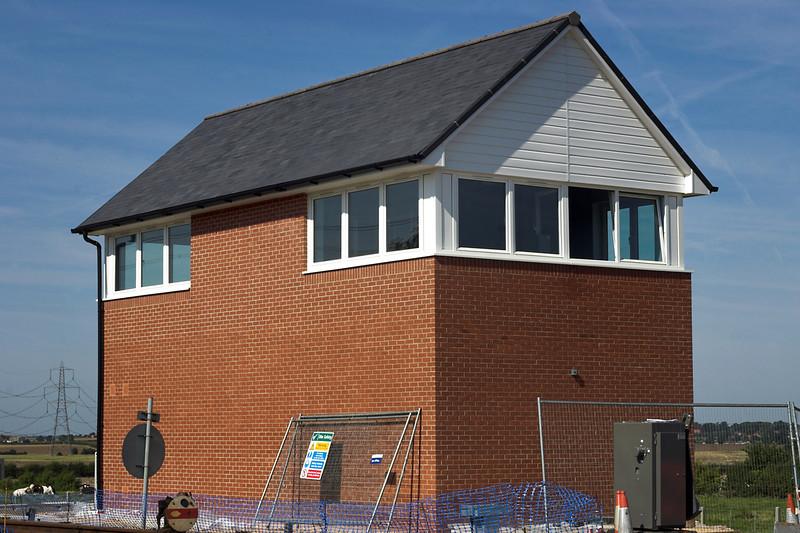 Allington Junction (New) 12/9/2005