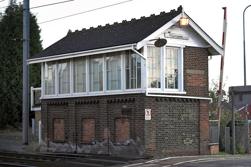 Stowmarket 17/9/2005