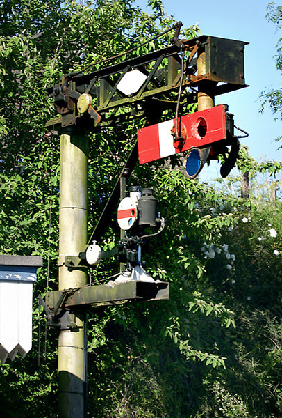 LD3, Liskeard Station 22/6/2005