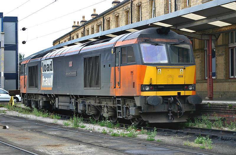 60059 Preston 27/7/2005