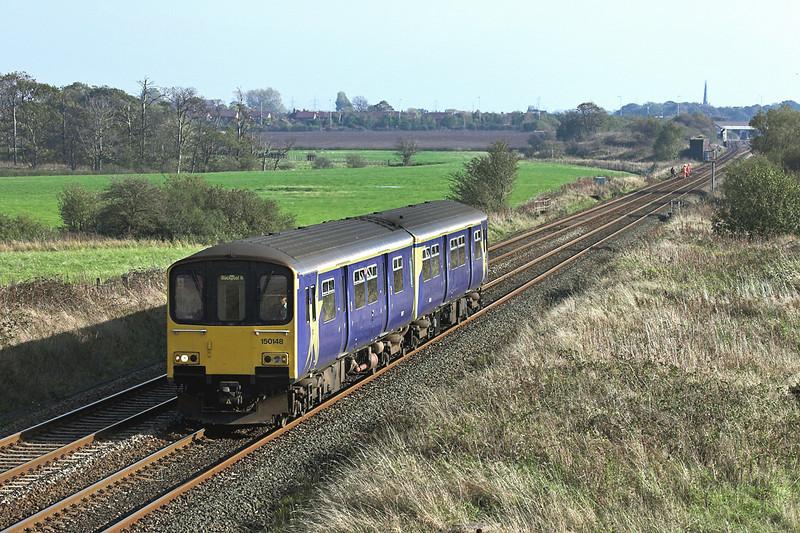 150148 Kirkham Tip 27/10/2005