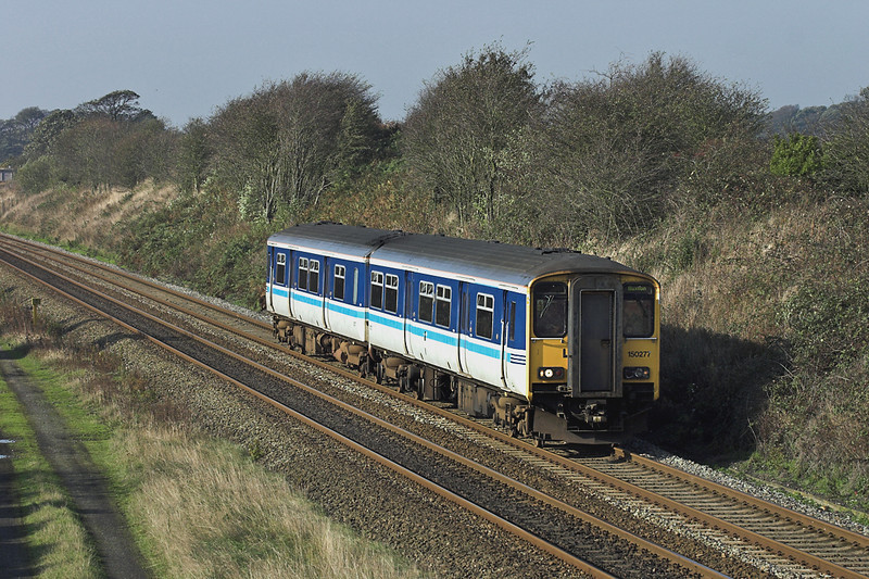150277 Kirkham Tip 27/10/2005