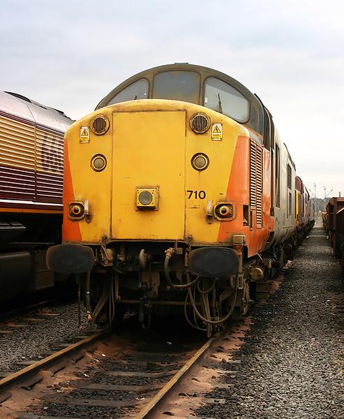 37710 Warrington Arpley 28/1/2005