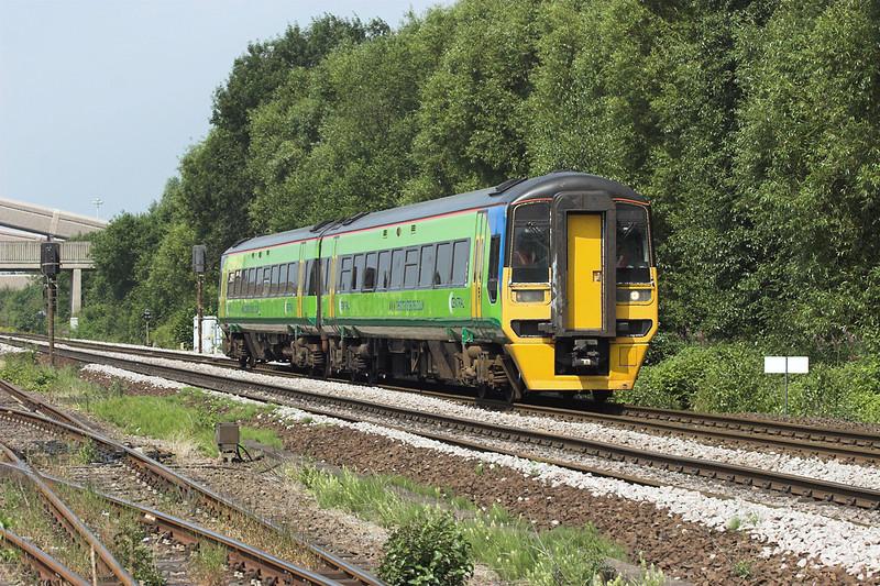 158787 Gascoigne Wood 4/7/2006