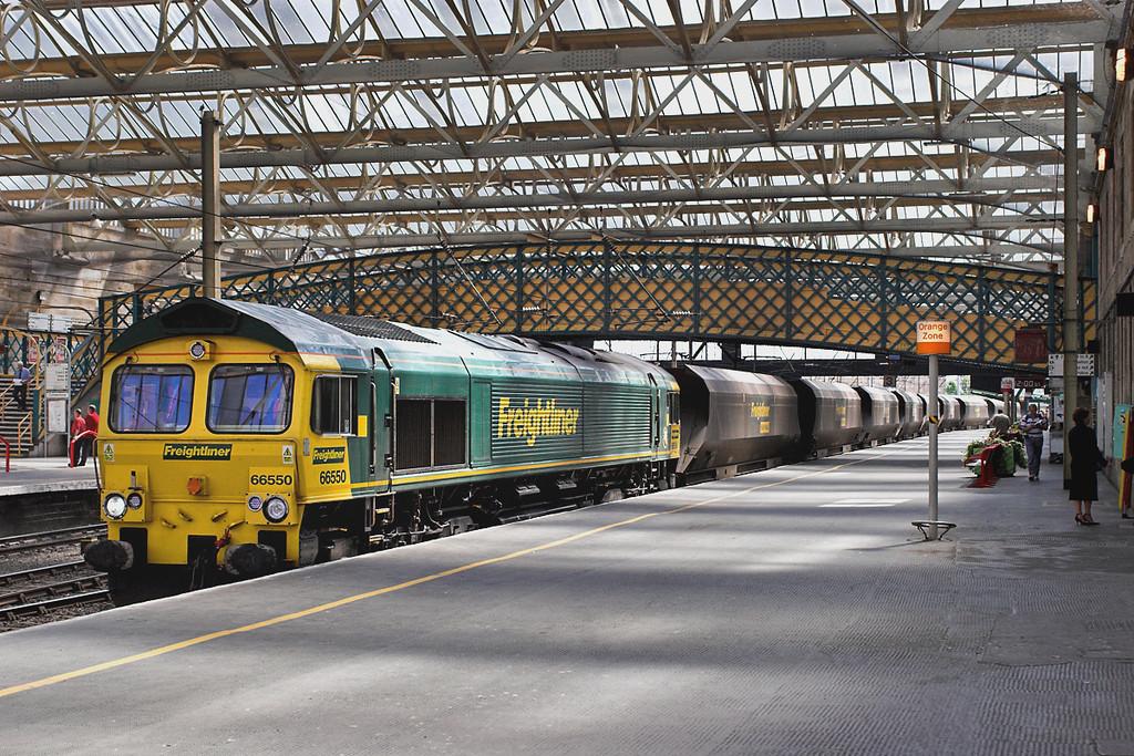 66550 Carlisle 6/6/2006<br /> 4S11 0731 Drax PS-Killoch