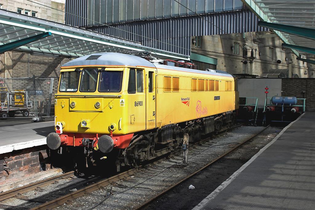 86901 Carlisle 10/8/2006