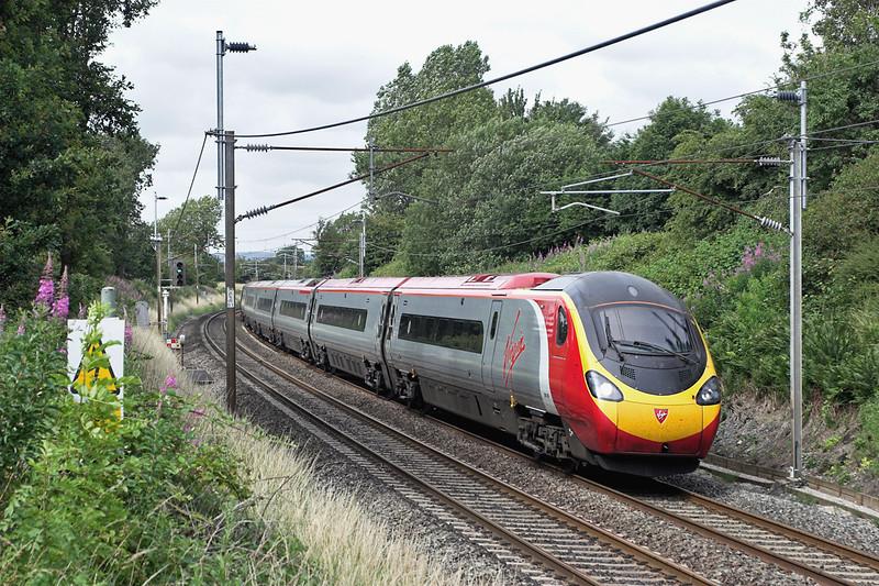 390009 Barton 12/7/2006<br /> 1A80 1434 Carlisle-London Euston