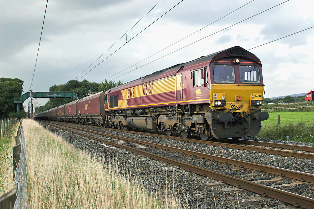 66137 Brock 12/9/2006<br /> 6M32 0944 Greenburn-Ratcliffe PS