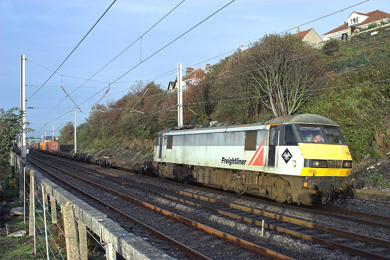 90049 Hest Bank 12/10/2006<br /> 4M74 1341 Coatbridge-Basford Hall