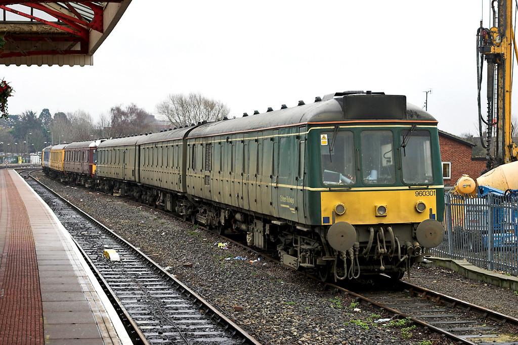 960301 Aylesbury 16/1/2006