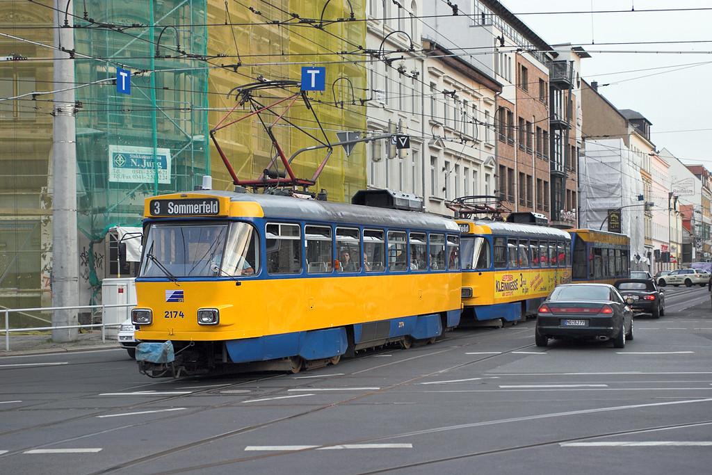 2174, 2091 and 937, Felsenkeller 16/5/2006