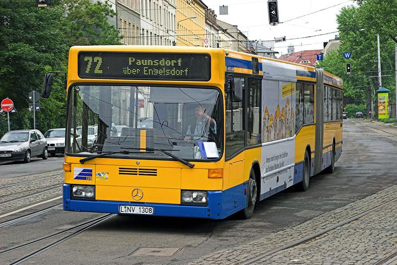 L-NV1308 Leipzig Hbf 17/5/2006