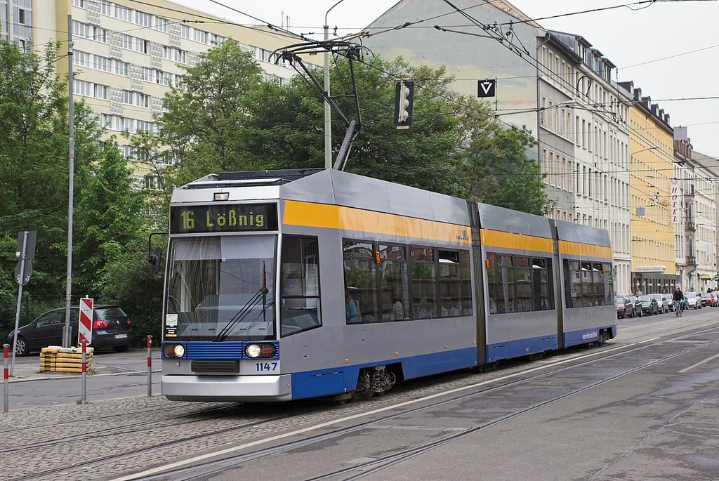 1147 Leipzig Hbf 17/5/2006