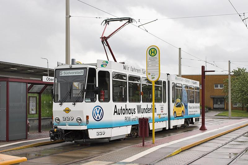 229 Oberer Bahnhof 17/5/2006