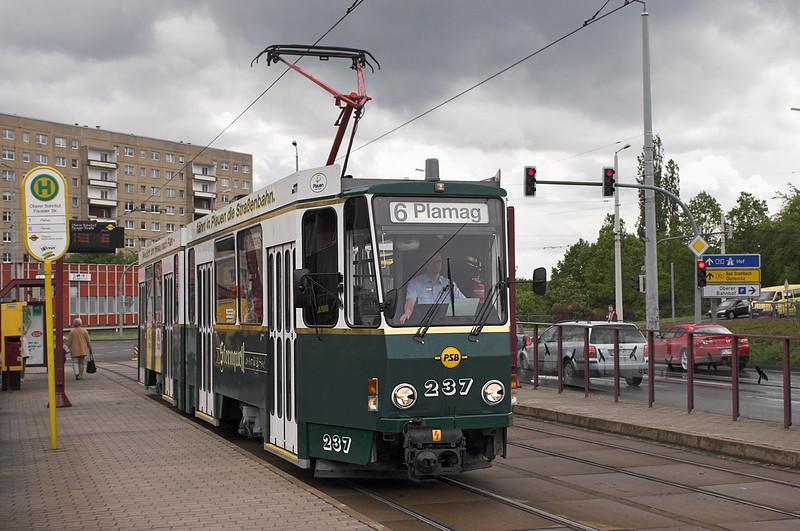 237 Pausaer Straße 17/5/2006