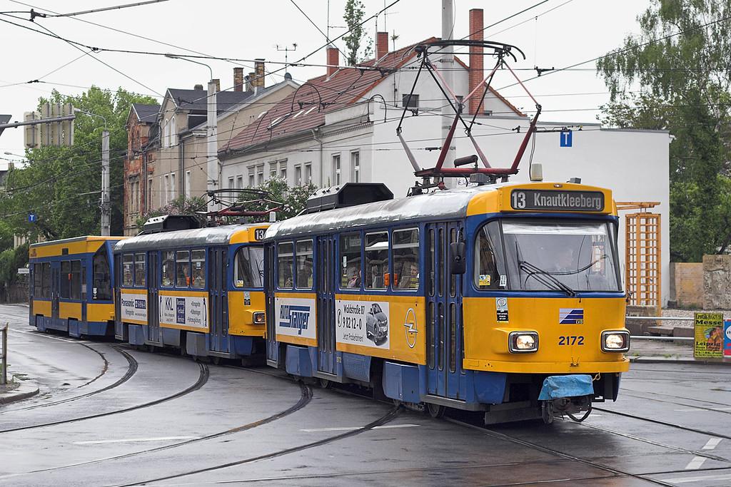 2172, 2183 and 935, Felsenkeller 18/5/2006