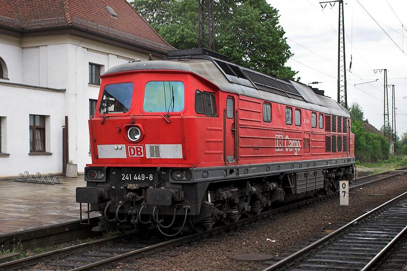 241449 Großkorbetha 18/5/2006
