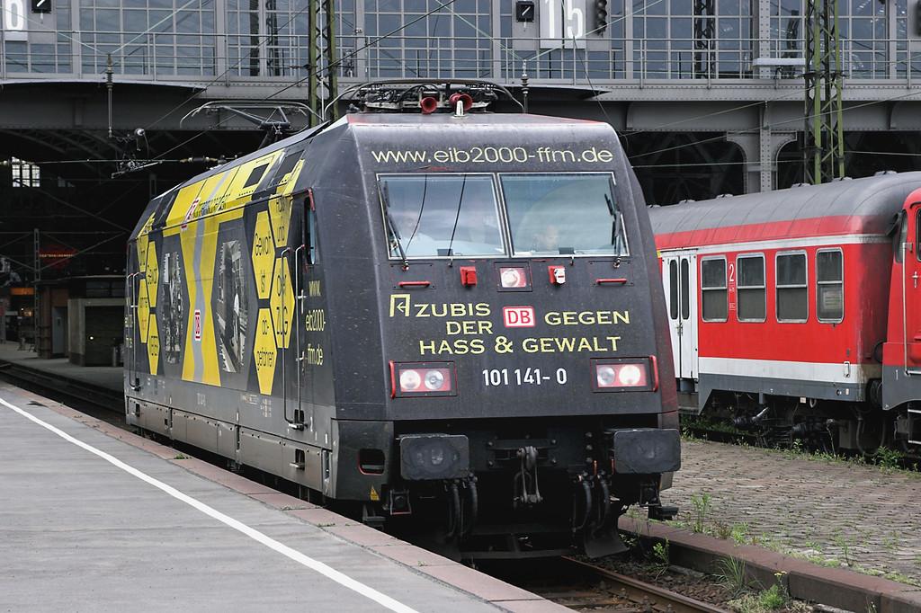 101141 Leipzig Hbf 19/5/2006