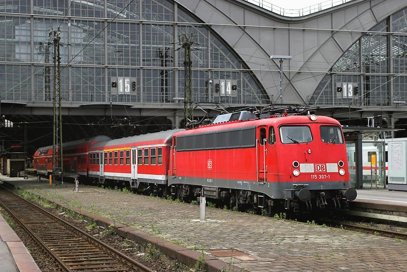 115307 Leipzig Hbf 19/5/2006