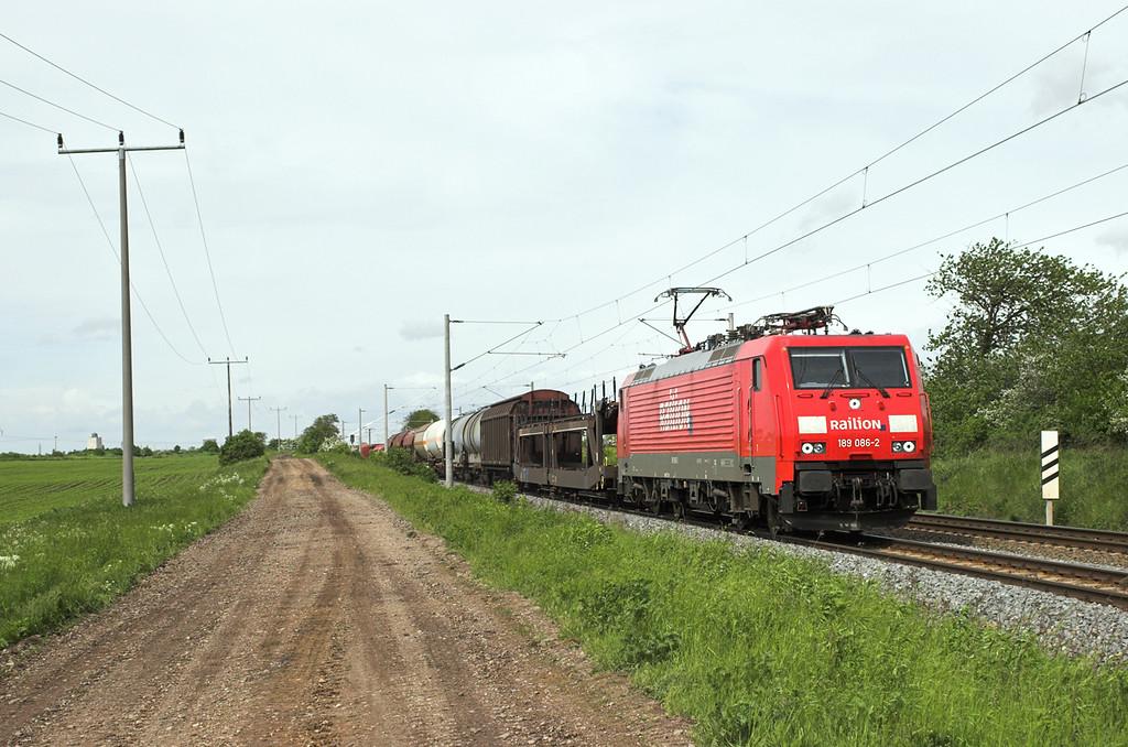 189086 Kötschzau 19/5/2006