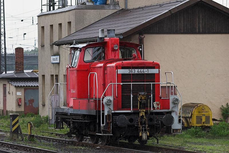 363444 Hanau Hbf 20/5/2006