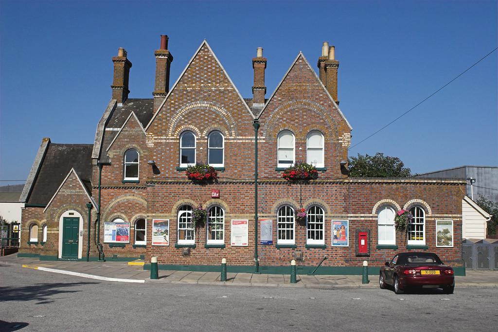 Lymington Town 24/7/2006