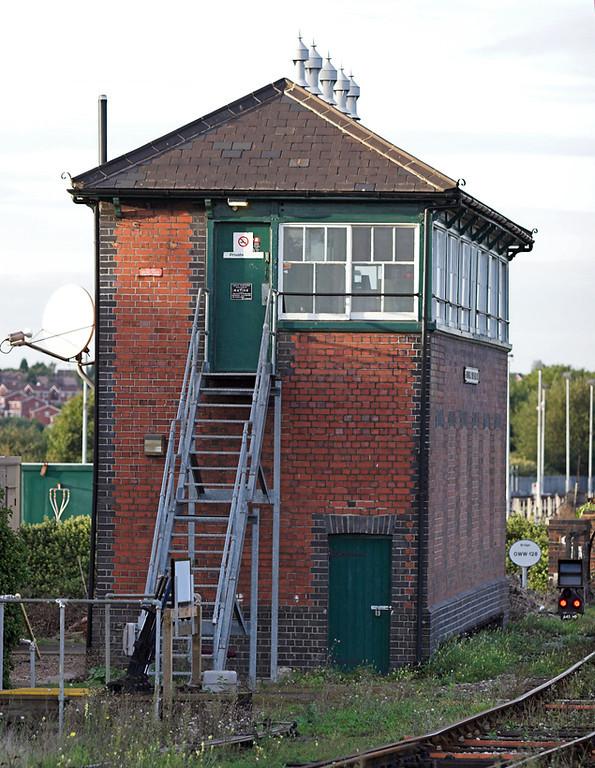 Stourbridge Junction 26/9/2006