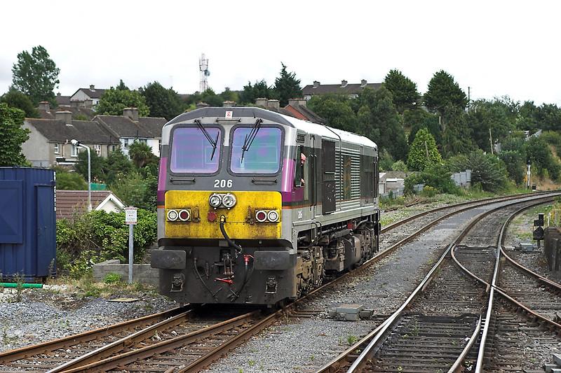 206 Kilkenny 28/7/2006