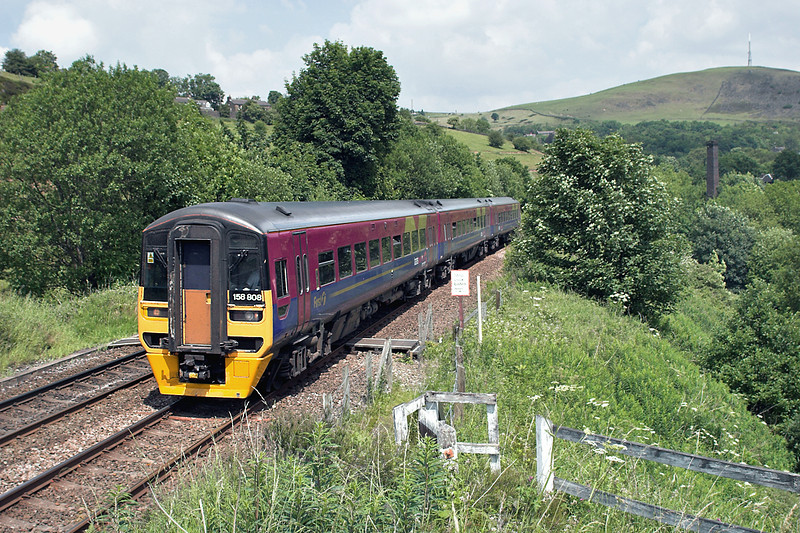 158808 Quick 29/6/2006<br /> 1M39 1149 Scarborough-Liverpool Lime Street