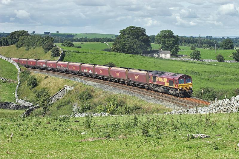 66237 Waitby 3/9/2007<br /> 6Z74 1013 New Cumnock-Ratcliffe PS