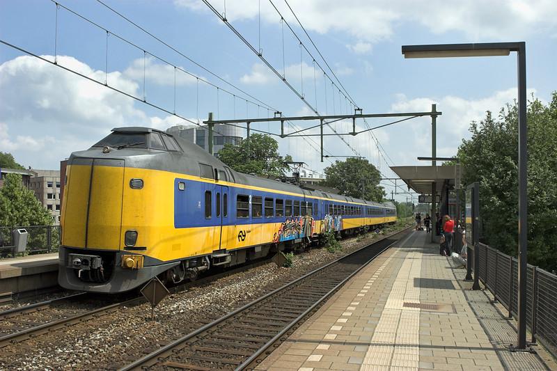 4211 Arnhem Velperpoort 4/6/2007<br /> 7548 1336 Zutphen-Ede Wageningen