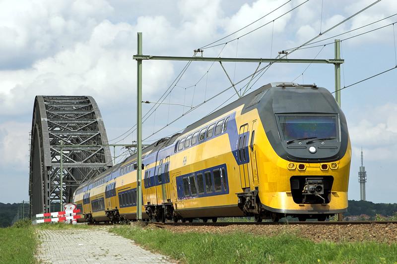 9430 Arnhem Spoorbrug 4/6/2007