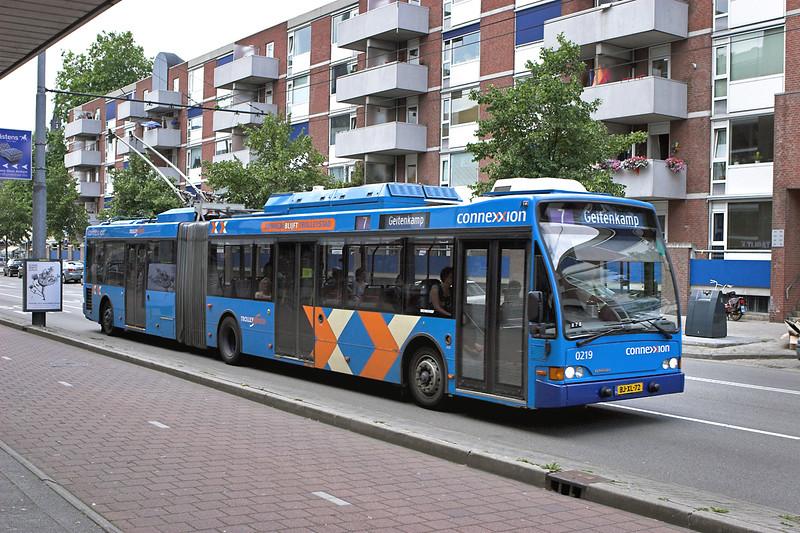 0219 BJ-XL-72, Arnhem 4/6/2007