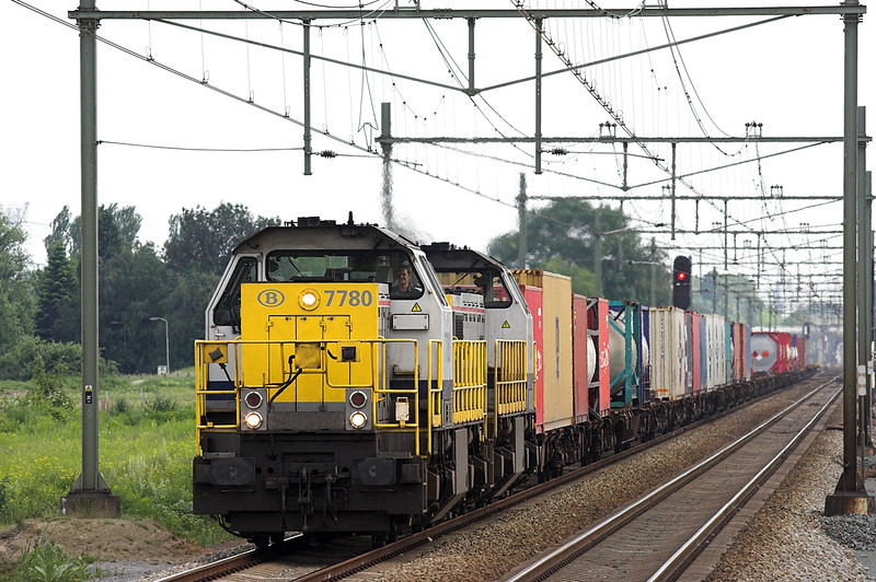 7780 and 7786, Elst 4/6/2007