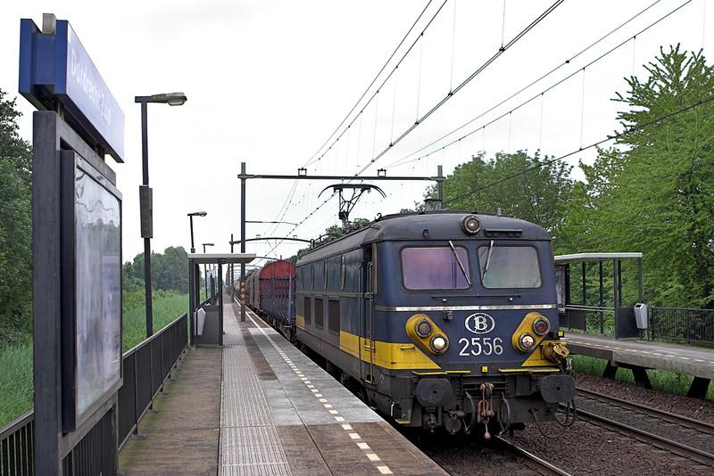 2556 Dordrecht Zuid 5/6/2007