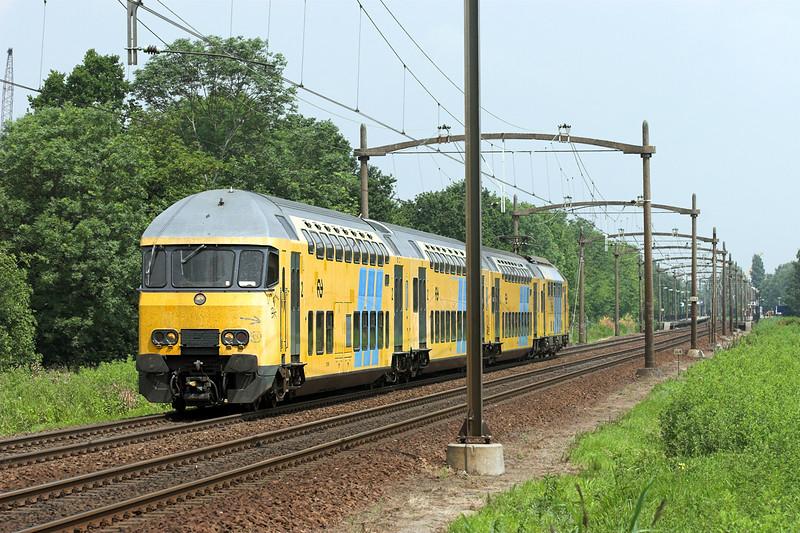 7819 Dodrecht Zuid 5/6/2007<br /> 2245 1110 Amsterdam Centraal-Breda